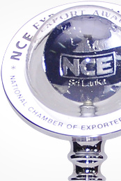 NCE Export Awards - 2003