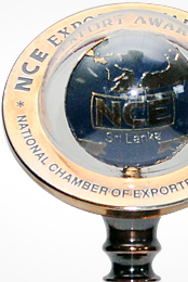 NCE Export Awards - 2006