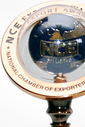 NCE Export Awards - 2009