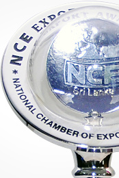 NCE Export Awards - 2010