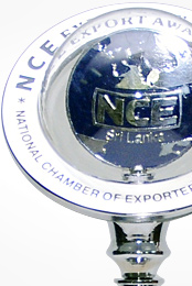 NCE Export Awards - 2012