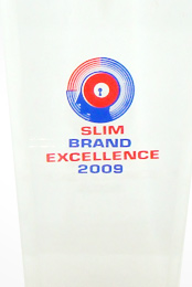 Best New Entrant of the Year at the SLIM Brand Excellence Awards (2009) - AVI