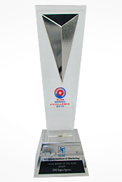 SLIM Local Brand of the Year DSI Super Sport - 2010