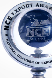 NCE Export Awards - 2002 (Silver)
