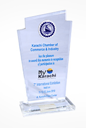 Karachi Chamber of Commerce & Industry