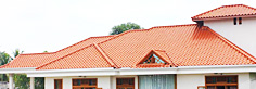 Clay roof tiles Clay bricks manufacturer and supplier in Sri Lanka, Samson Rajarata Tiles