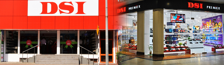 Footwear accessories and apparel retailer in Sri Lanka, D. Samson & Sons