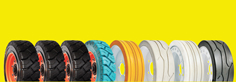 Moulded rubber products Manufacturer Exporter in Sri Lanka, Samson Rubber Products